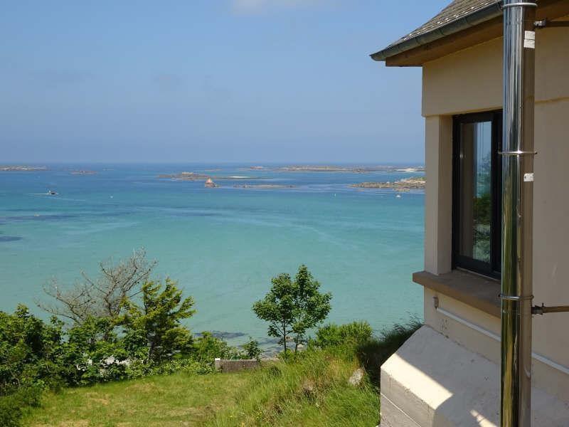 Deluxe sale house / villa Saint pabu 357000€ - Picture 7