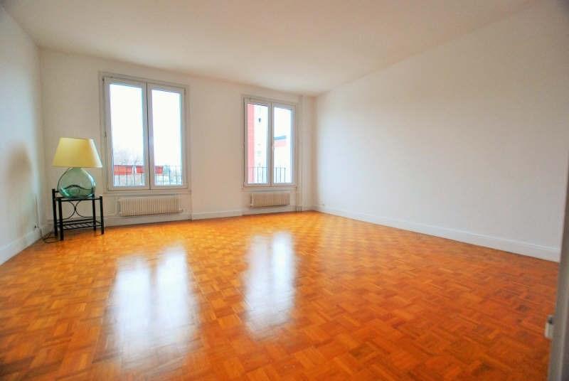 Revenda apartamento Bezons 210000€ - Fotografia 1