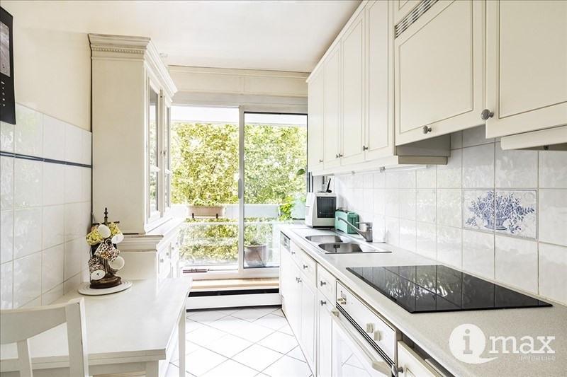 Vente appartement Neuilly sur seine 695000€ - Photo 3