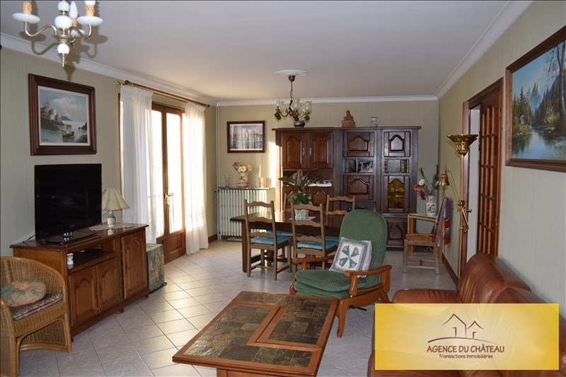Vente maison / villa Rosny sur seine 265000€ - Photo 2