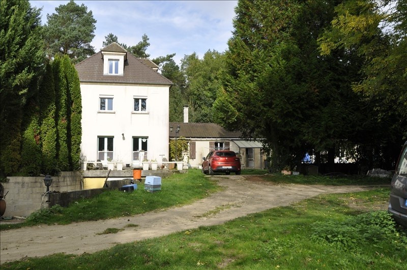 Vente maison / villa Soissons 233 000€ - Photo 3