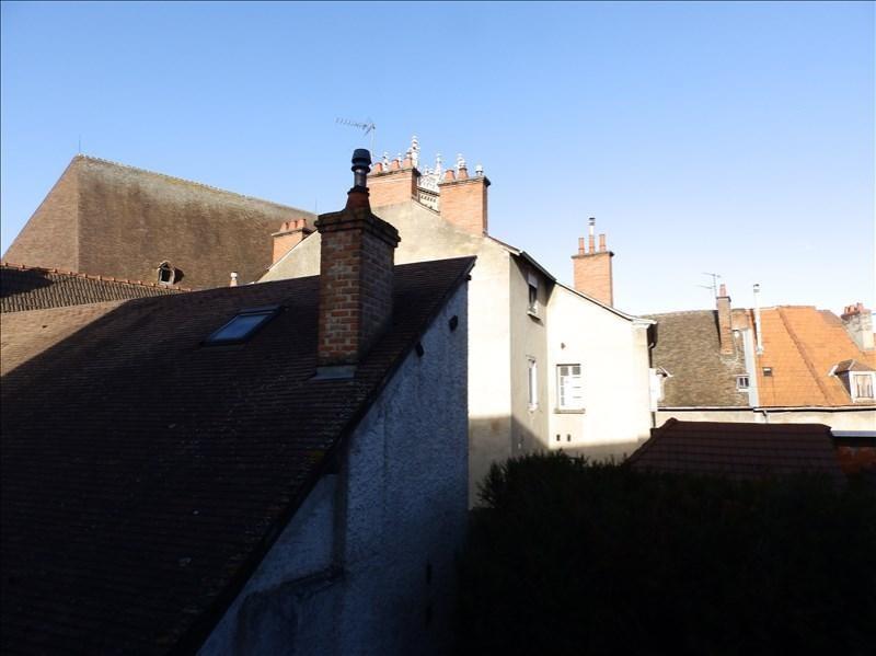 Location appartement Moulins 450€ CC - Photo 6
