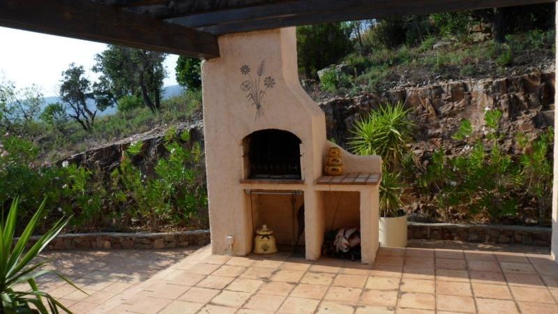 Vente de prestige maison / villa Roquebrune sur argens 637000€ - Photo 6