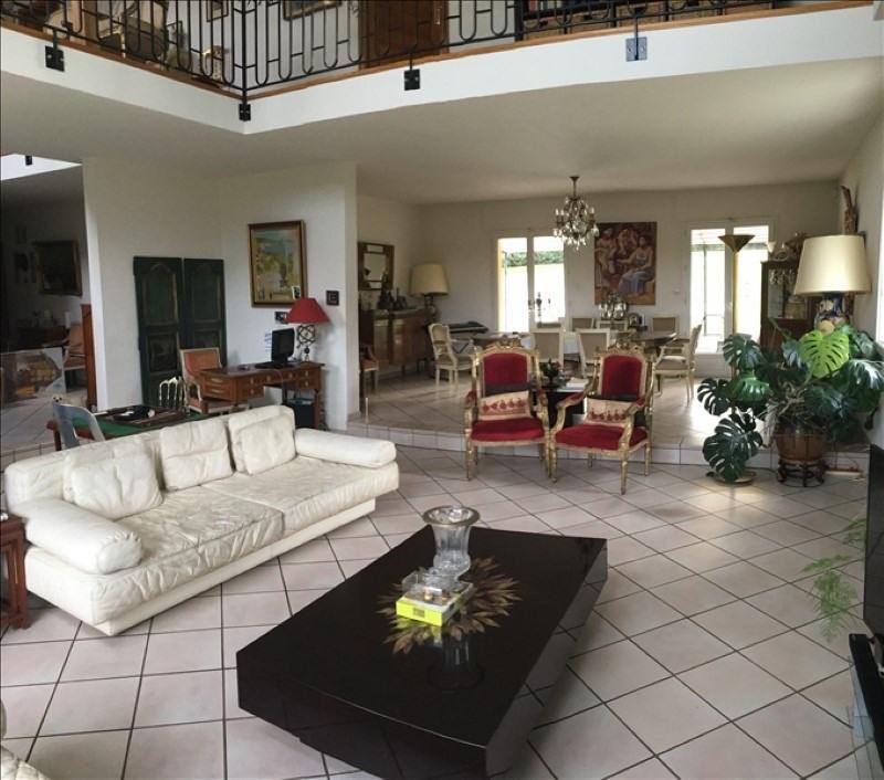 Vente de prestige maison / villa Chambourcy 1290000€ - Photo 3