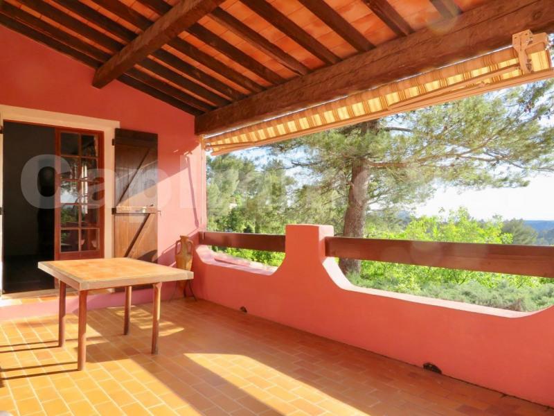 Vente maison / villa Le beausset 450000€ - Photo 5