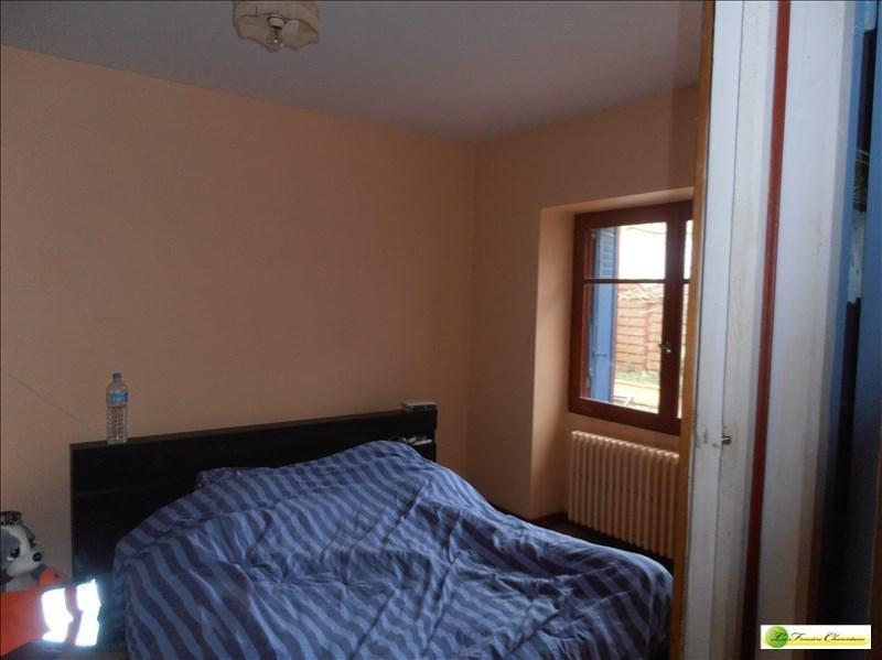Vente maison / villa Ruelle sur touvre 123000€ - Photo 5