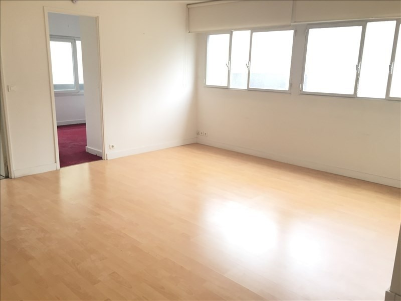 Vente appartement Paris 12ème 380 000€ - Photo 1