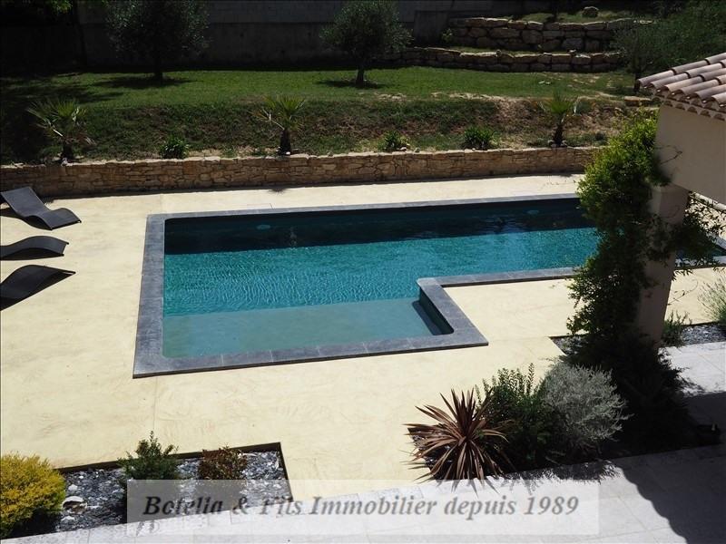 Vente de prestige maison / villa St paulet de caisson 449000€ - Photo 9