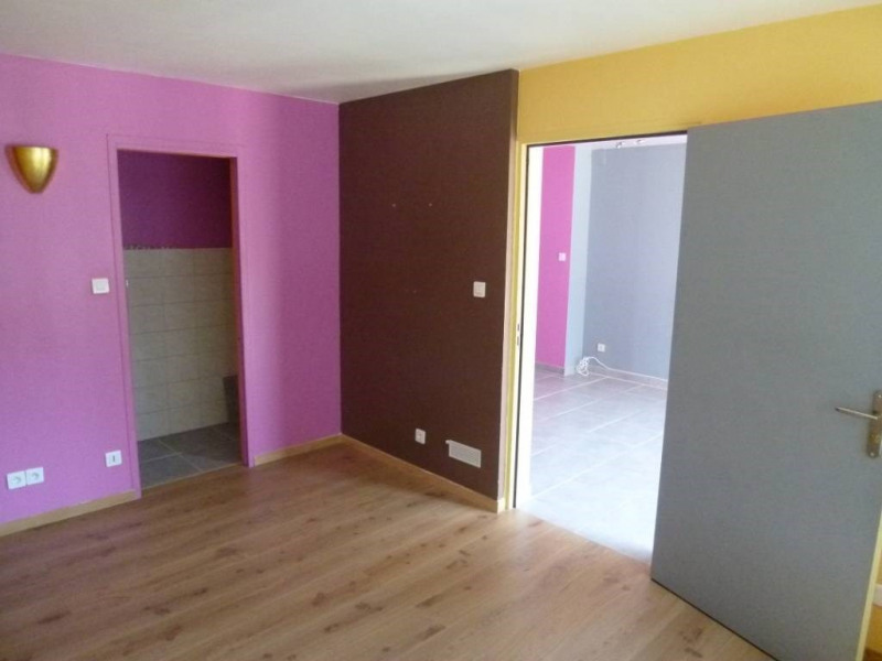 Vente appartement Miribel-les-echelles 49 900€ - Photo 5