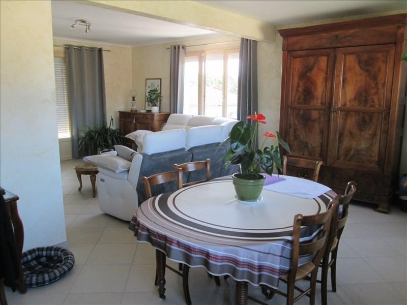 Vente maison / villa Pont de vaux 240000€ - Photo 5