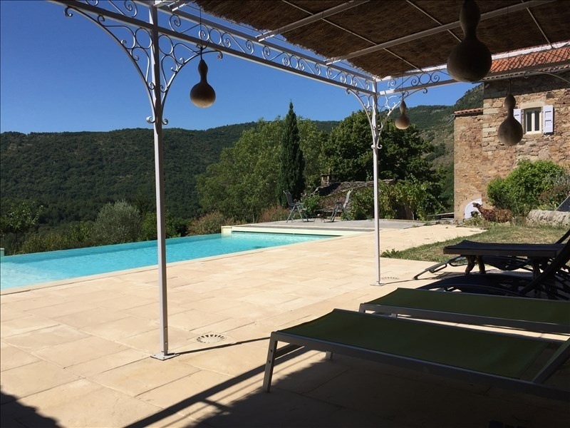 Deluxe sale house / villa Millau 508 800€ - Picture 4