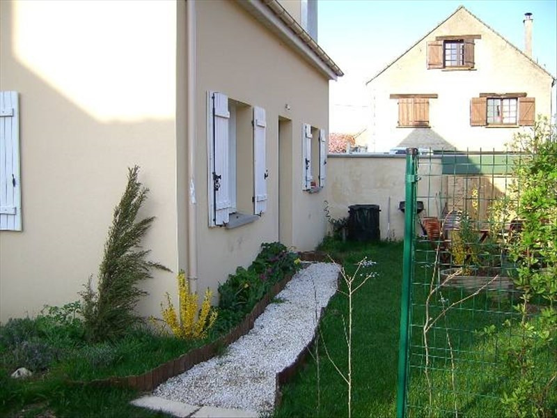 Rental house / villa Trilport 830€ CC - Picture 1