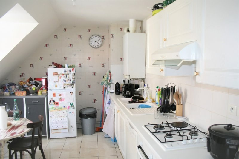 Vente appartement St omer 105000€ - Photo 2