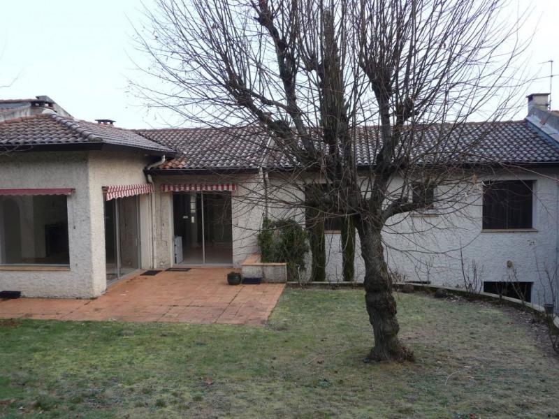 Location maison / villa Ramonville-saint-agne 1450€ CC - Photo 1