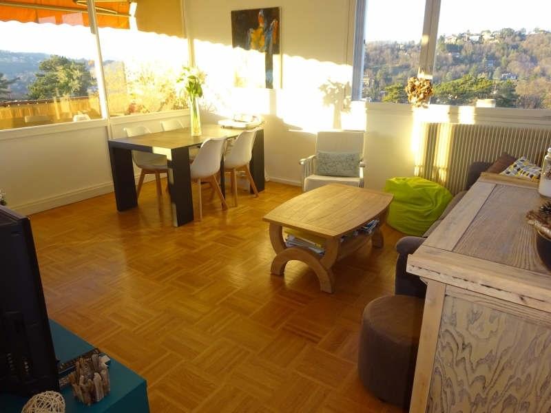 Vente appartement Oullins 149500€ - Photo 1