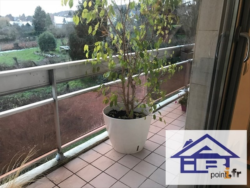 Sale apartment Mareil marly 392000€ - Picture 4