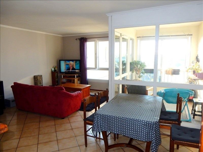 Sale apartment Melun 130000€ - Picture 1