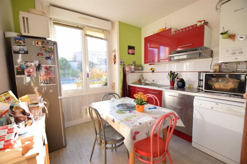 Location appartement Brest 530€ CC - Photo 3