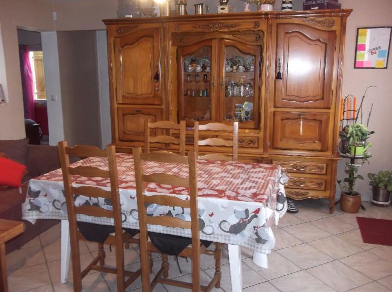 Vente maison / villa Riscle 160000€ - Photo 2