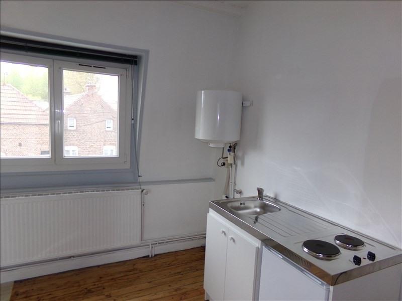 Location appartement Henin beaumont 340€ CC - Photo 1