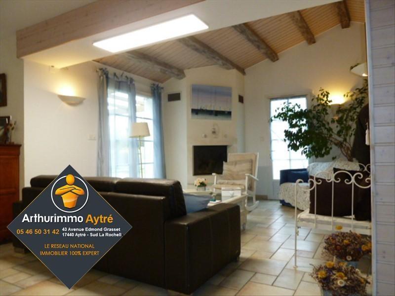 Deluxe sale house / villa La jarne 566500€ - Picture 3