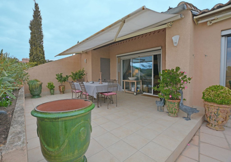 Deluxe sale house / villa Villeneuve les avignon 648000€ - Picture 4