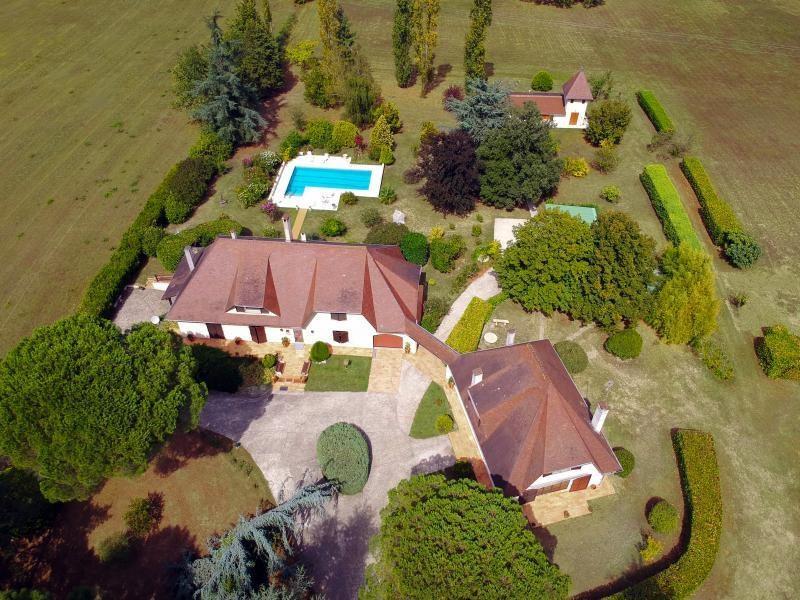 Rental house / villa Toulouse 1900€ CC - Picture 2