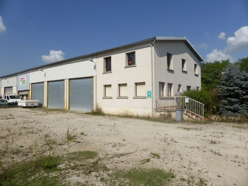 Location local commercial Tonnerre 1 200€ +CH/ HT - Photo 7