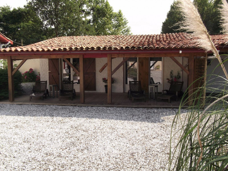 Vente de prestige maison / villa Clermont 632000€ - Photo 6