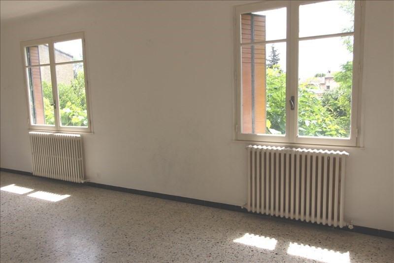 Vendita casa Carpentras 239600€ - Fotografia 3
