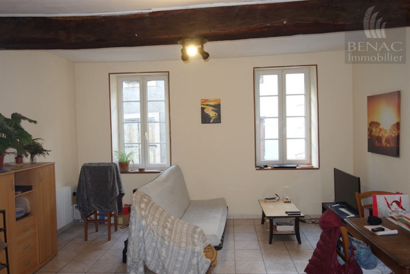 Location appartement Realmont 510€ CC - Photo 1
