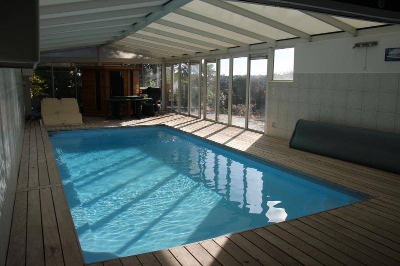 Venta  casa Linas 480000€ - Fotografía 8