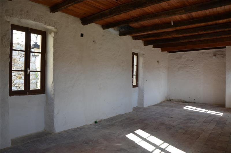Sale house / villa Vallon pont d arc 189000€ - Picture 5