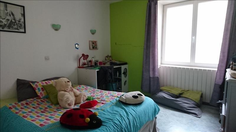 Vente Maison 4 pièces 118m² Jonzac