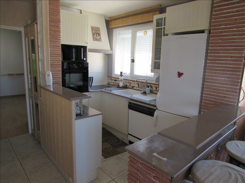 Sale apartment Valras plage 140 000€ - Picture 4