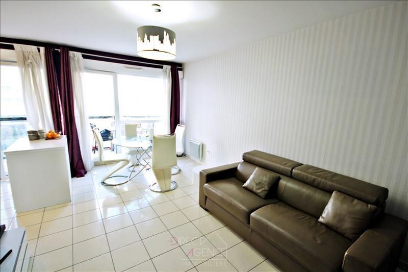 Vente appartement Noisy le grand 174900€ - Photo 3