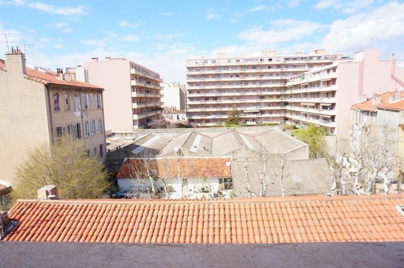 Rental apartment Marseille 3ème 515€ CC - Picture 4