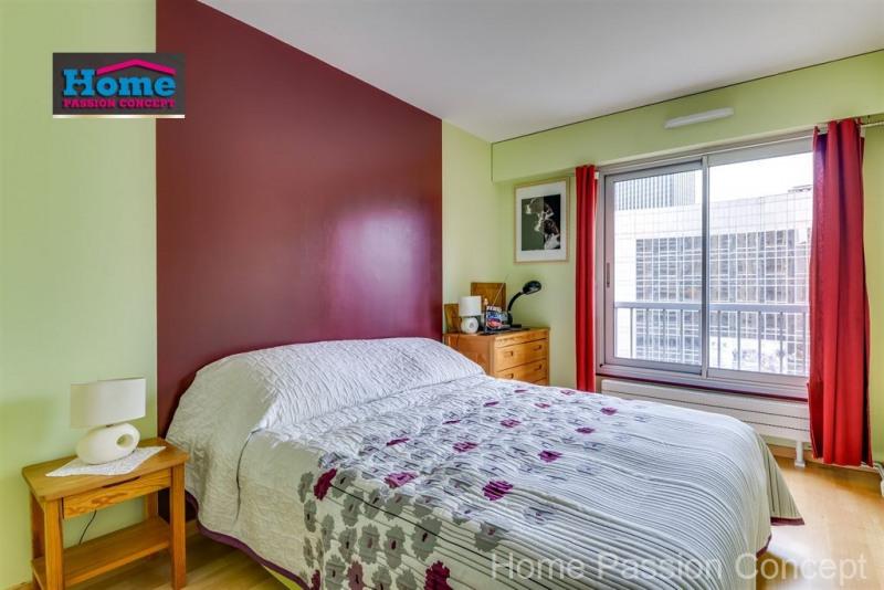 Sale apartment Courbevoie 759000€ - Picture 5