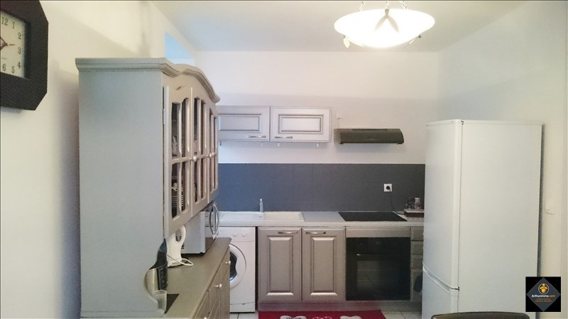 Vente appartement Cremieu 110000€ - Photo 7
