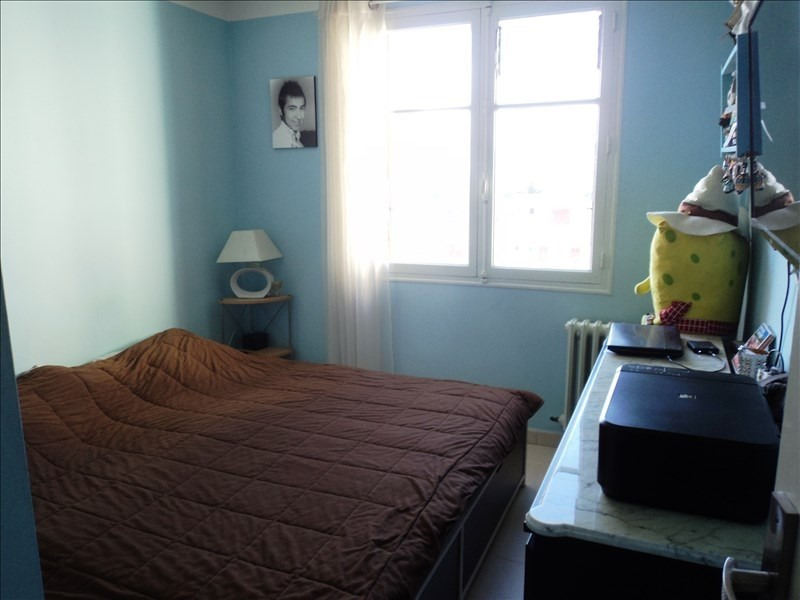 Vente appartement Toulon 169700€ - Photo 7