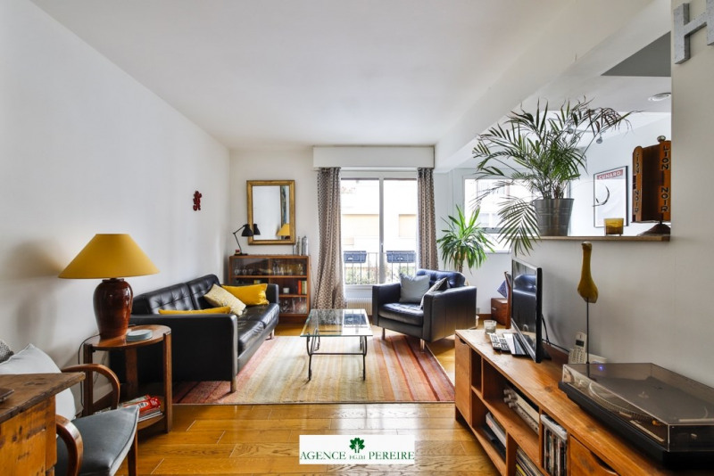 Vente appartement Paris 17ème 575 000€ - Photo 4