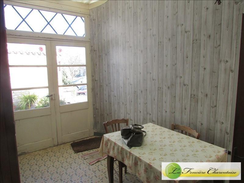 Vente maison / villa Aigre 82000€ - Photo 10