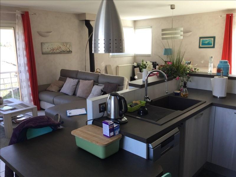 Vente maison / villa Tournon-sur-rhone 320000€ - Photo 1