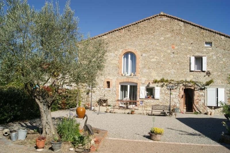 Vente maison / villa Revel 390000€ - Photo 1