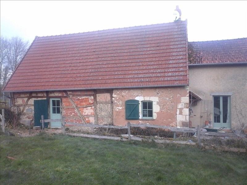 Sale house / villa Jars 115000€ - Picture 3