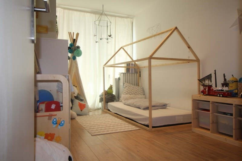 Sale apartment Nice 164 000€ - Picture 4