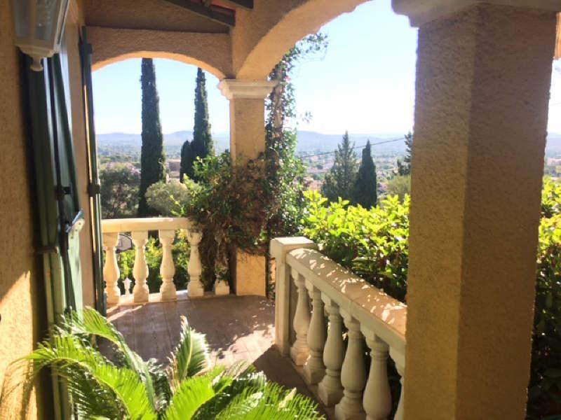 Vente maison / villa Sollies ville 453000€ - Photo 4