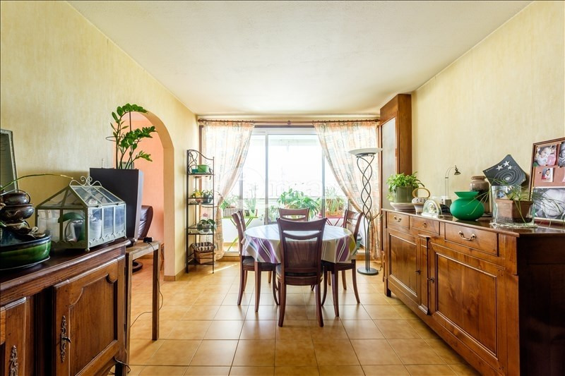 Sale apartment Colombes 186 000€ - Picture 1