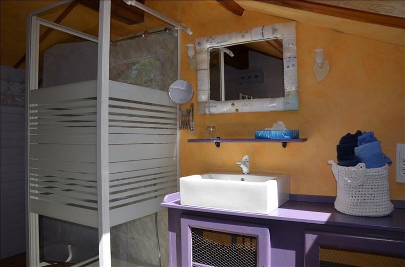 Vente maison / villa Chauzon 371500€ - Photo 9