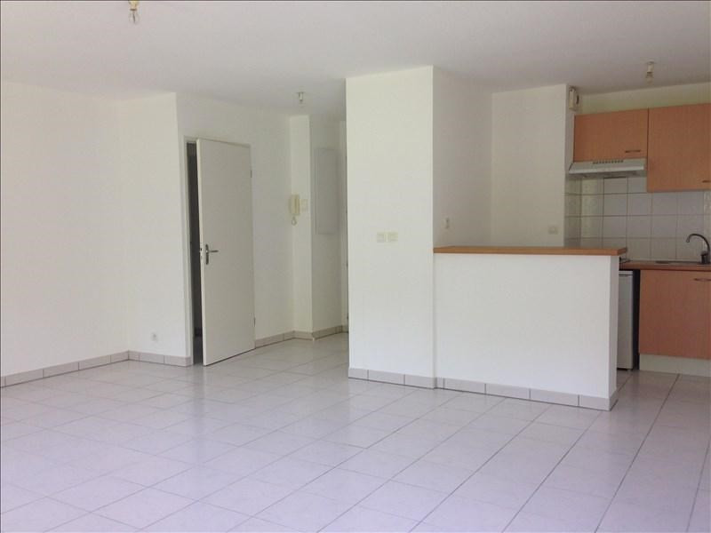 Sale apartment Fonsorbes 99 000€ - Picture 1